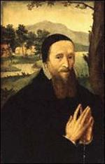 Richard Hooker by