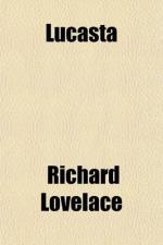 Richard Lovelace by