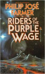Riders of the Purple Wage by Philip José Farmer