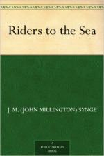 Riders to the Sea by John Millington Synge