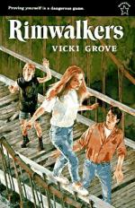 Rimwalkers by Vicki Grove