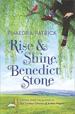 Rise and Shine, Benedict Stone by Phaedra Patrick