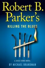 Robert B. Parker by