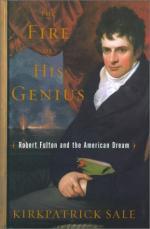 Robert Fulton by