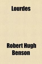 Robert Hugh Benson by