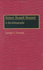 Robert Russell Bennett by
