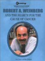 Robert A. Weinberg by