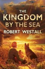Robert Westall by