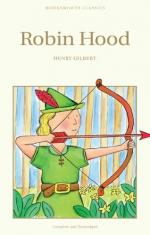 Robin Hood: Prince of Thieves by