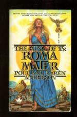 Roma Mater by Poul Anderson