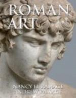 Roman art by