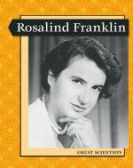 Rosalind Franklin by