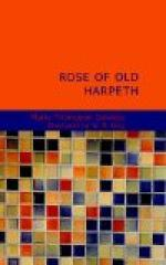 Rose of Old Harpeth by