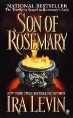 Rosemary's Baby by
