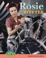 Rosie the Riveter by