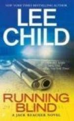 Running Blind by Lee Child