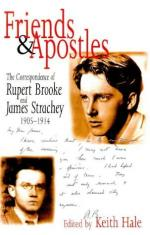 Rupert Brooke by