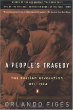 Russian Revolution by