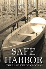 Safe Harbor: The Lake Trilogy by AnnaLisa Grant