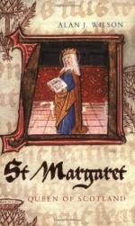 Saint Margaret of Scotland by