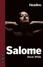 Salome by Oscar Wilde