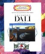 Salvador Dalí by