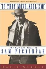 Sam Peckinpah by