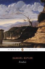 Samuel Butler (novelist) by