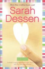 Sarah Dessen by