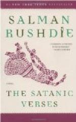 Satanic Verses by