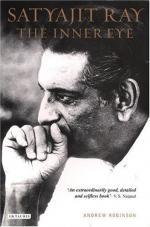 Satyajit Ray by