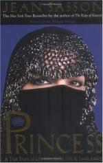 Saudi Arabia by