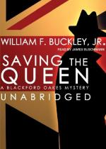 Saving the Queen by William F. Buckley