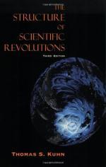 Scientific revolution by