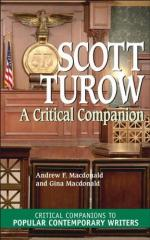 Scott Turow by