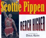 Scottie Pippen by