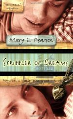Scribbler of Dreams by Mary E. Pearson