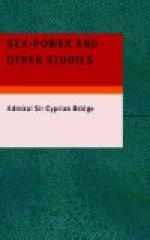Sea-Power and Other Studies by
