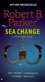 Sea Change by Robert B. Parker