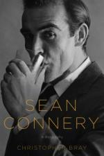 Sean Connery by