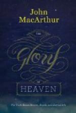 Second Heaven by