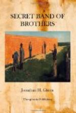 Secret Band of Brothers by