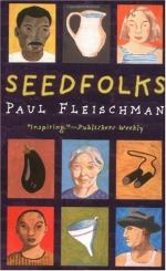 Seedfolks by Paul Fleischman