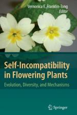 Self-incompatibility in plants by