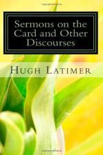 Sermons on the Card by Hugh Latimer