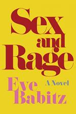 Sex and Rage by Babitz, Eve