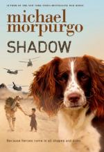 Shadow (Morpurgo Novel) by Michael Morpurgo