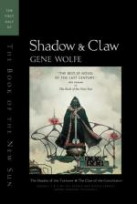 Shadow & Claw by Gene Wolfe