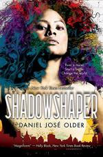 Shadowshaper by Older, Daniel José