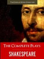 Shakespeare's plays by